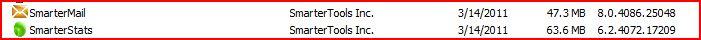 XSS in SmarterMail 8, DORK, Cross Site Scripting, CWE-79, CAPEC-86